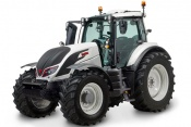 Valtra T194 Active. Red line. 195 л.с.